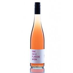 Eine Gute Flasche Wein Cuvee Rose Via Eberle