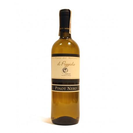 """""""IL POGGIOLO"""" Pinot Nero"""
