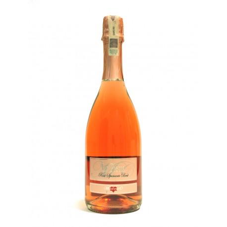 """""""LA PIETTA"""" Pinot Nero Rosè Spumante"""