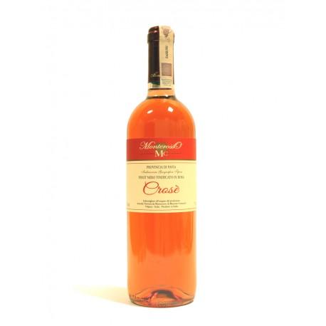 """""""CROSÈ"""" Pinot Nero IGT Frizzante"""