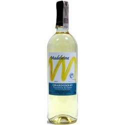 """""""Madeleine"""" Chardonnay IGT"""